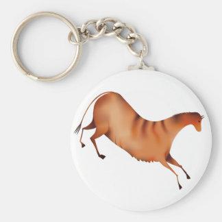 馬la Altamira キーホルダー