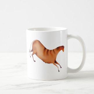 馬la Altamira コーヒーマグカップ