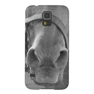 馬Samsungは場合に電話をかけます Galaxy S5 ケース