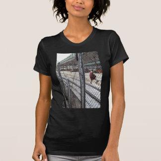 駅ミャンマー Tシャツ