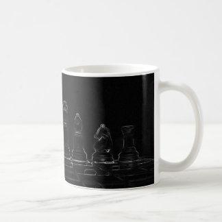 駒 コーヒーマグカップ