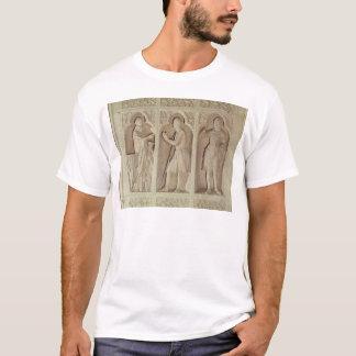 騎士の聖餐 Tシャツ