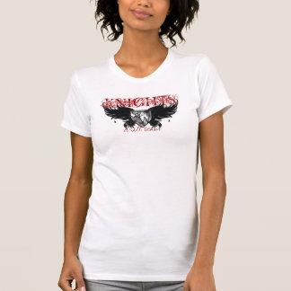 騎士ドリルのチーム翼 Tシャツ