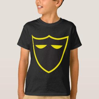 騎士夜警の記号 Tシャツ
