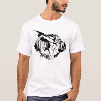 騎士時間スケッチ Tシャツ