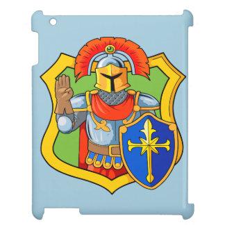 騎士 iPadケース