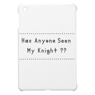 騎士 iPad MINIケース