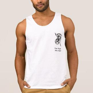 騎士Tシャツ