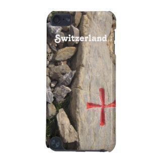 騎士Templarスイス連邦共和国 iPod Touch 5G ケース