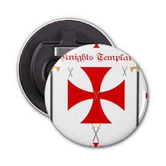 騎士Templar 栓抜き