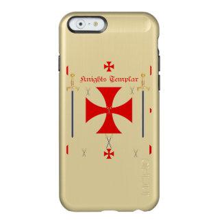 騎士Templar Incipio Feather Shine iPhone 6ケース