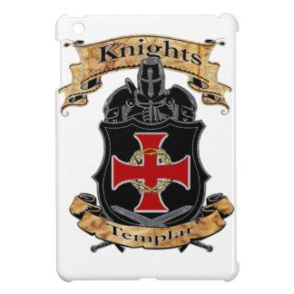 騎士Templar iPad Miniケース