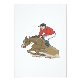 騎手2 カード