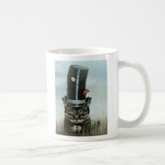 騒々しい隣人 コーヒーマグカップ