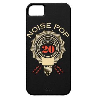 騒音の破裂音20 iPhone SE/5/5s ケース