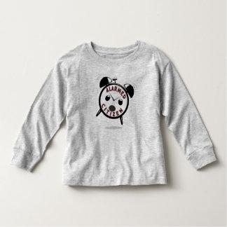 驚かされた市民(幼児のサイズのワイシャツ) トドラーTシャツ