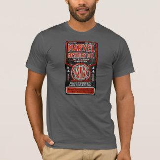 驚嘆のミステリー油 Tシャツ
