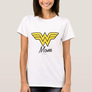 驚異のお母さんのクラシック Tシャツ