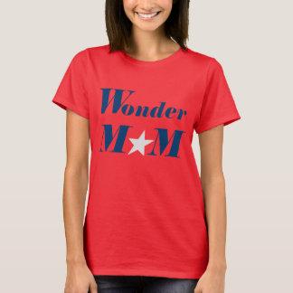 驚異のお母さん Tシャツ