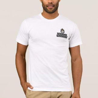 驚異のウォーマーT Tシャツ
