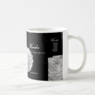 驚異のコーヒー・マグ コーヒーマグカップ
