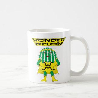 驚異のメロン コーヒーマグカップ