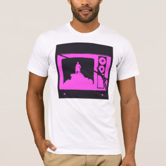 驚異の上の… Tシャツ