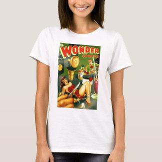 驚異の漫画15 Tシャツ