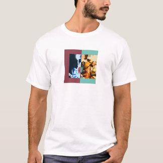 驚異の馬 Tシャツ