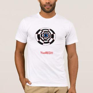 驚異のEEball Tシャツ