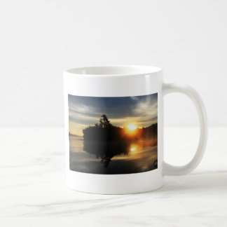 驚異を占って下さい コーヒーマグカップ