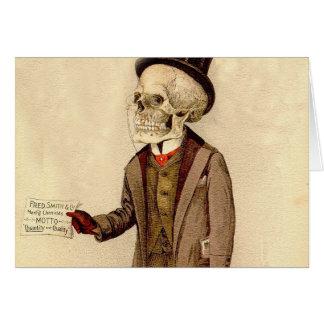 骨格医者 カード