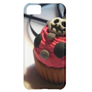 骨組カップケーキ iPhone5Cケース