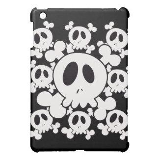 骨組パーティー iPad MINI CASE