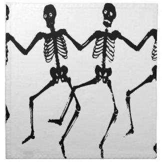 骨組 ナプキンクロス
