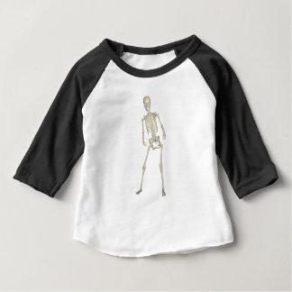 骨組#7 ベビーTシャツ
