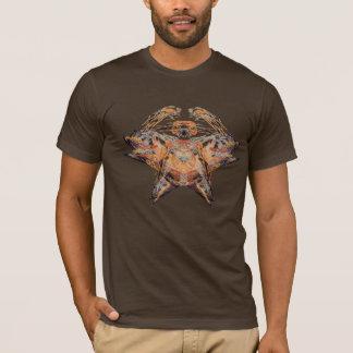 (骨)突起100524 167ヒューゴ Tシャツ