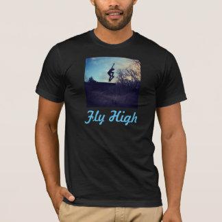 高いはえ Tシャツ