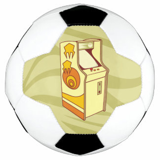 高いアーケード・ゲームコンソール サッカーボール