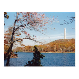 高いポイントニュージャージー ポストカード