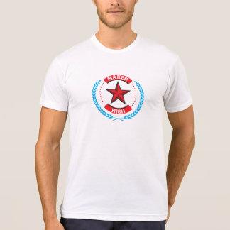 高いメーカー Tシャツ