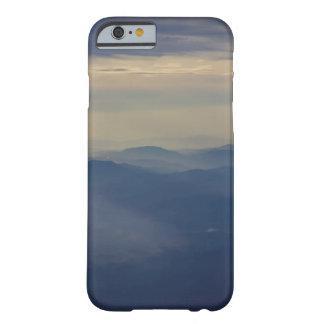 高い上り BARELY THERE iPhone 6 ケース