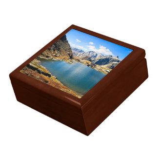 高い山湖 ギフトボックス