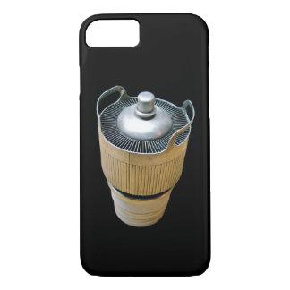 高い発電の送信の管のiPhone 7の場合 iPhone 8/7ケース