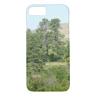 高い砂漠の写真撮影 iPhone 7ケース