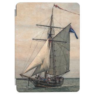 高い船のフェスティバル、変わるデジタル iPad AIR カバー