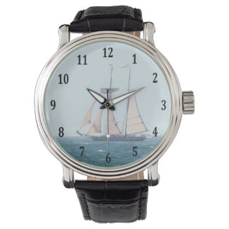 高い船 腕時計