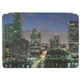 高い都市スカイライン iPad AIR カバー