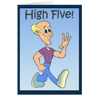 高い5 カード