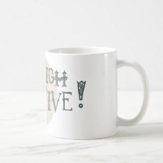 高い5! コーヒーマグカップ